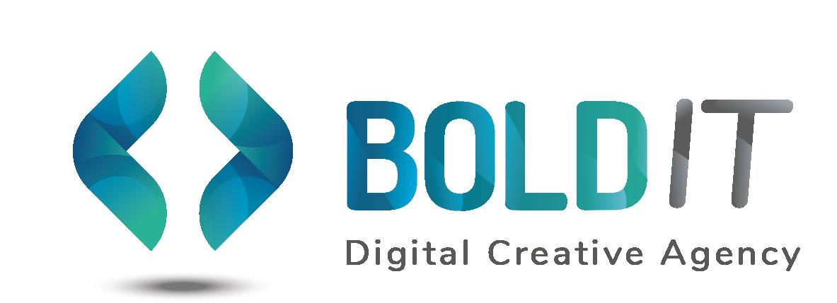 Bold It - Digital Creative Agency
